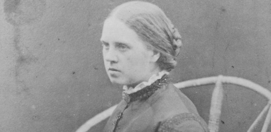 Henrietta Darwin