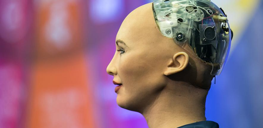 Whiteness of AI erases people of colour from our 'imagined futures', researchers argue