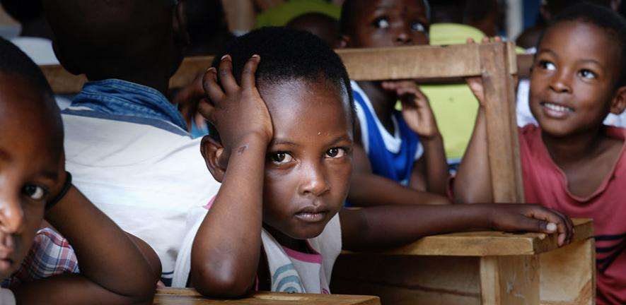 School Closures May Have Wiped Out a Year of Academic Progress for Pupils in Global South
