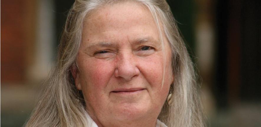 Dr Barbara Bodenhorn