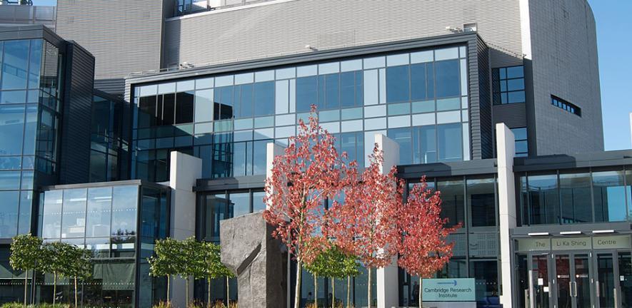Cambridge Research Institute