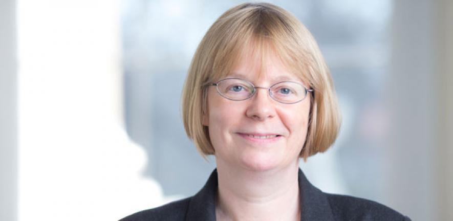 Lynn Gladden