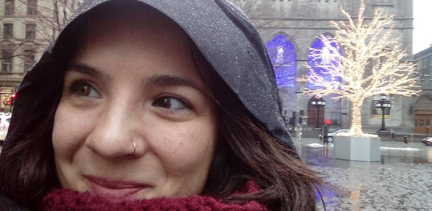 Women in STEM: Maria Skoularidou - University of Cambridge