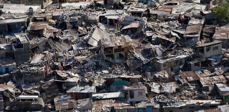 Machine learning used to predict earthquakes in a lab