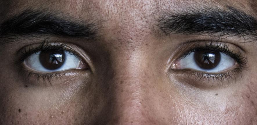 Genes Influence Ability To Read A Person S Mind From Their Eyes University Of Cambridge