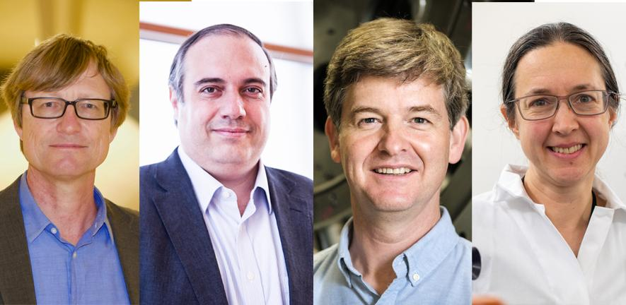 Cambridge researchers elected Fellows of the Royal Academy of Engineering