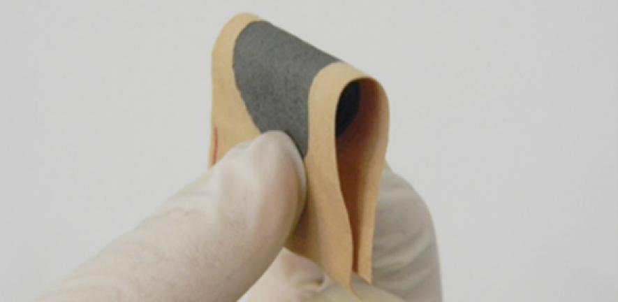 Conductive textile