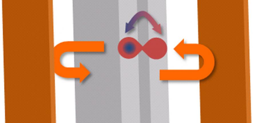 Controlling quantum tunnelling with light