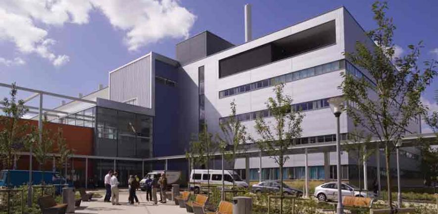IMS- Institute of Metabolic Science
