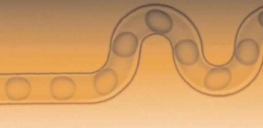 Microdroplets