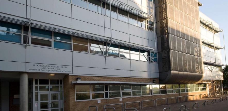 Hutchison/MRC Research Centre