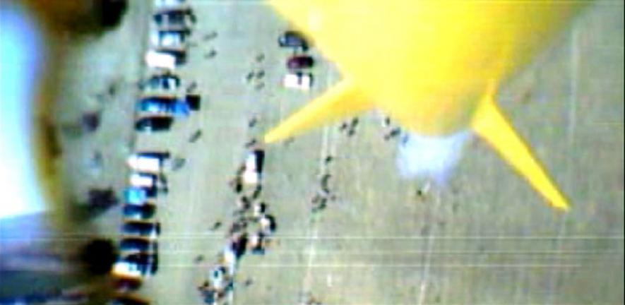 videocam on rocket