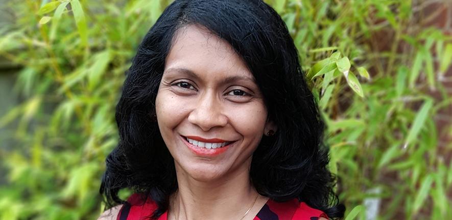 Sohini Kar-Narayan