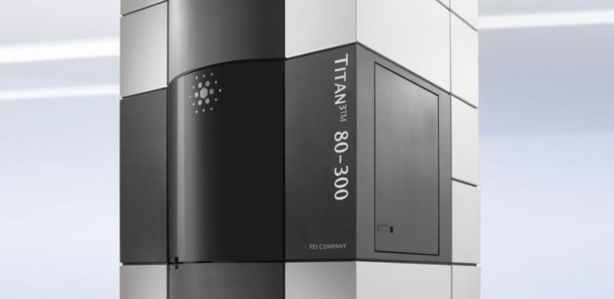 Titan3 microscope