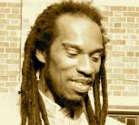 Benjamin Zephaniah and Mohammad Razai at last year's event