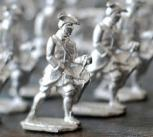 Still The Brave Tin Soldiers