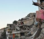 Haiti after the January 2010 earthquake