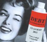 Debt: an enduring human passion