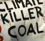Demonstration banner