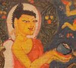 Sanskrit manuscript dating from 997 AD
