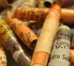 Word beads