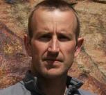 Dr Robert Macfarlane