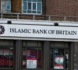 Islamic Bank of Britain.