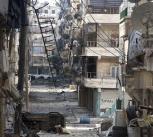 Salaheddin, Aleppo