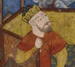 Shahnama (c.1435)