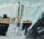 Shipwreck 1 - The Wreck of the Alba