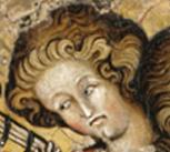Detail from Westminster Retable