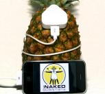 Possible to power an iPod with a Pineapple?
