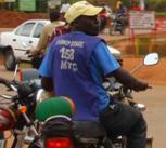 Urban Uganda