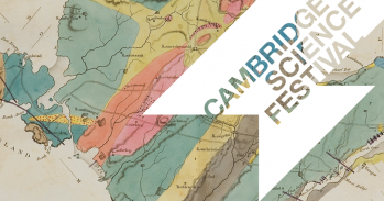 Cambridge Science Festival banner
