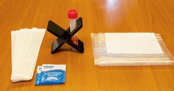 Testing kit
