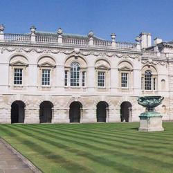Old Schools and Senate House, University of Cambridge