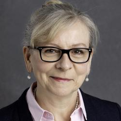 Professor Sharon Peacock