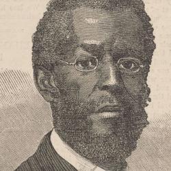 Alexander Crummell 1866