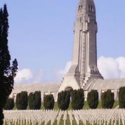 Verdun Memorial.