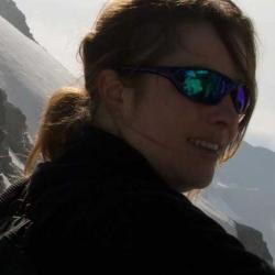 Dr Vanessa Heggie