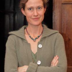 Dr Lucy Delap