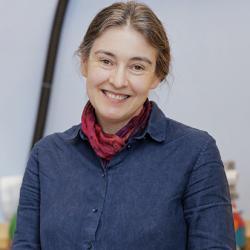 Professor Clare Grey