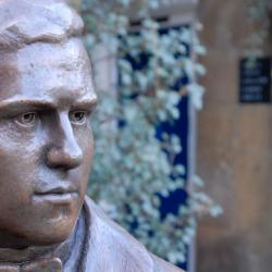 Charles Darwin, Christ's College
