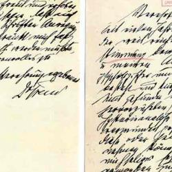 Freud letter