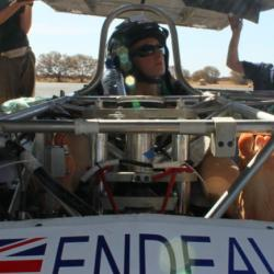Endeavour II