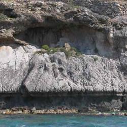 The 'bath-ring' in Crete