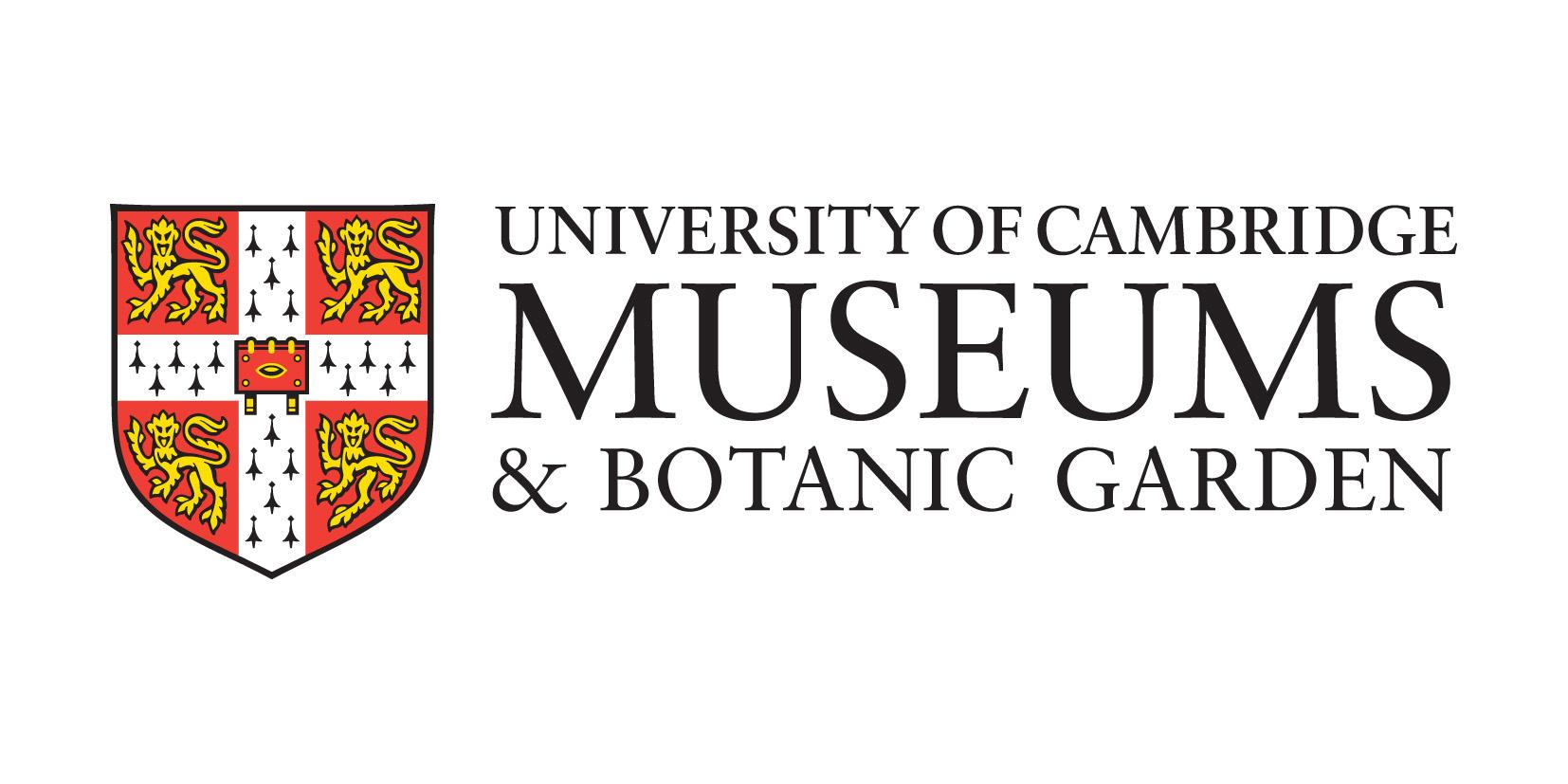 Ucm Logo University Of Cambridge